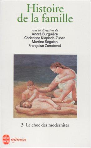 Histoire de la famille (2253904228) by Burguière, André