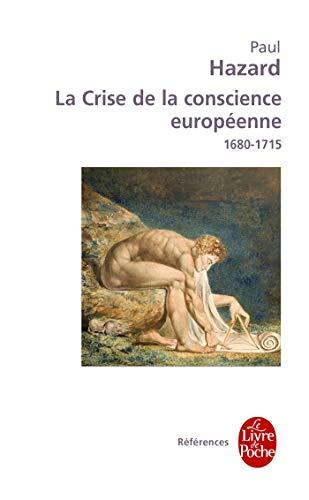 9782253904236: La crise de la conscience europ�enne, 1680-1715