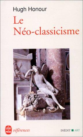 9782253904502: Le néo-classicisme