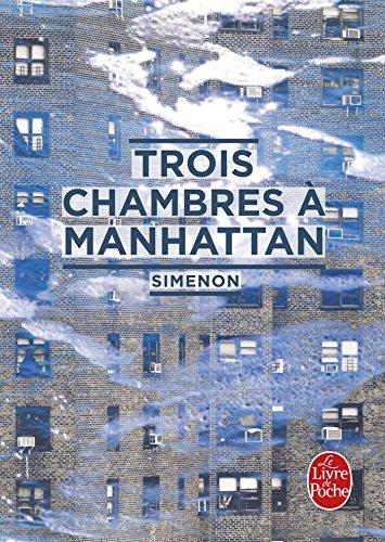 9782253904786: Trois chambres à Manhattan (Edition Anniversaire)