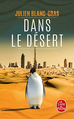 9782253906674: Dans le désert