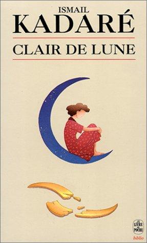 9782253932437: Clair de lune : Récit (Le Livre de Poche Biblio)