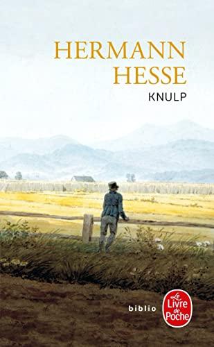 9782253932475: Knulp (Le Livre De Pcohe) (French Edition)