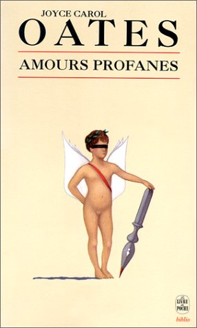 Amours profanes: n/a