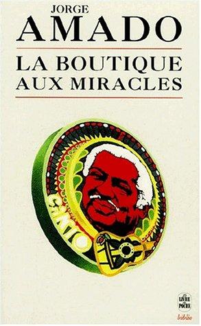 9782253932826: La boutique aux miracles