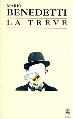 9782253932963: La Treve (Ldp Bibl Romans) (French Edition)