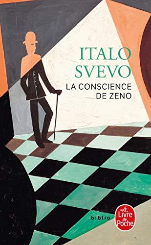 9782253933083: La conscience de Zeno (Biblio Romans)