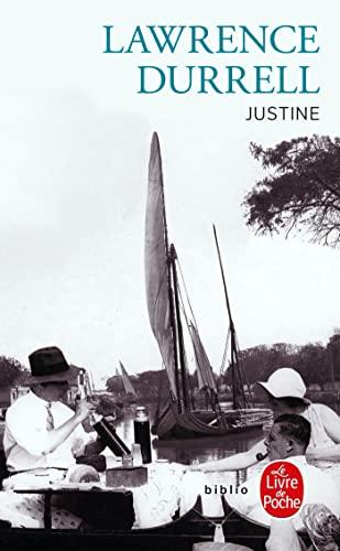 9782253933281: Justine (Le Livre de Poche Biblio)