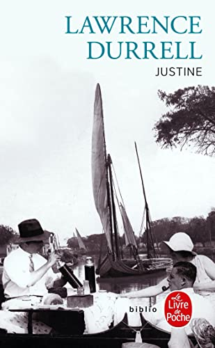 9782253933281: Justine (Ldp Bibl Romans) (French Edition)