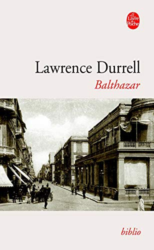 9782253933298: Balthazar (Ldp Bibl Romans) (French Edition)