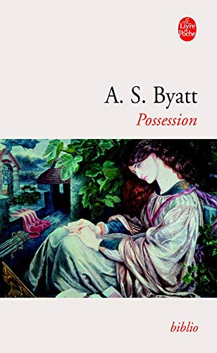 9782253933366: Possession (Ldp Bibl Romans) (English and French Edition)
