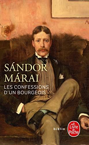 9782253933694: Les Confessions d'un bourgeois
