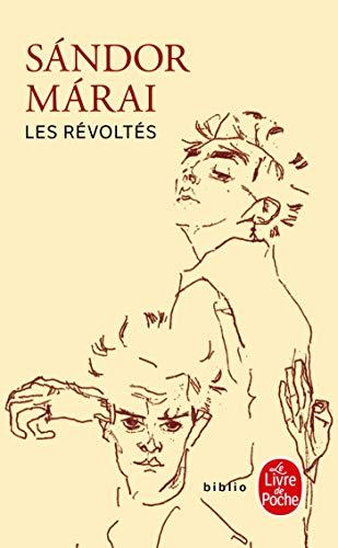 9782253933700: Les R�volt�s