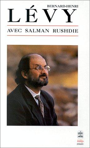 9782253942689: Avec Salman Rushdie