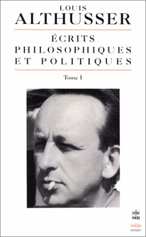 9782253942795: Ecrits philosophiques et politiques, tome 1