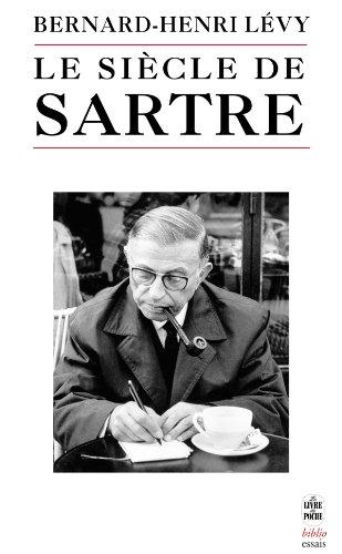 9782253943167: Le Siecle de Sartre (Ldp Bib.Essais) (French Edition)