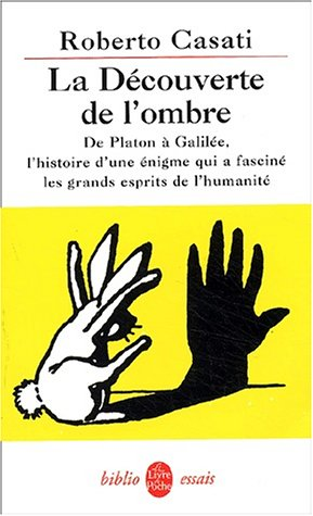 9782253943471: La Decouverte de L Ombre (Ldp Bib.Essais) (French Edition)