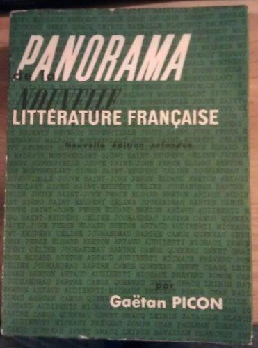 La revue des Lettres modernes numéro 52-53