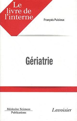 9782257000606: le livre de l'interne en gériatrie