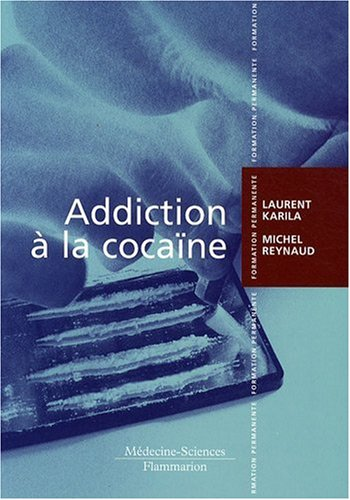 9782257000675: Addiction à la cocaïne