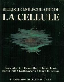 9782257150172: Biologie moléculaire de la cellule