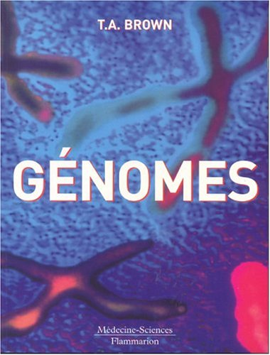 GENOMES: BROWN T A