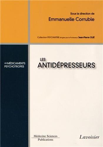 9782257205278: Les antidépresseurs