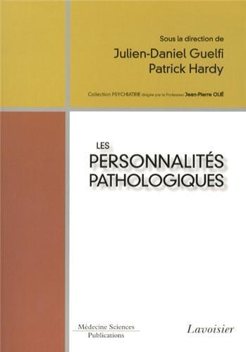 9782257205407: Les personnalit�s pathologiques
