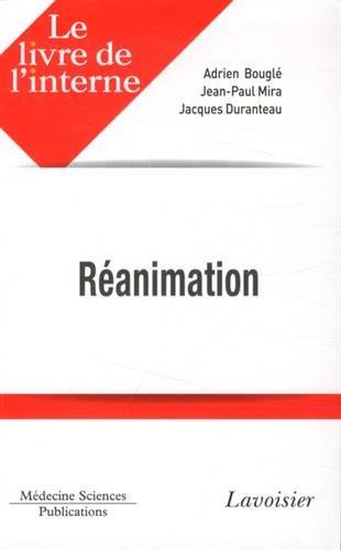 9782257205797: Réanimation