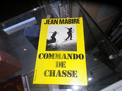 9782258000001: Commando de chasse