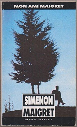 9782258000421: Mon ami Maigret