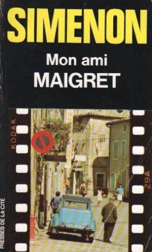 9782258000421: Ami Maigret