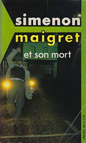 9782258000469: MAIGRET ET SON MORT