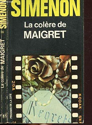 MAIGRET TOY VILLAGE: Georges Simenon