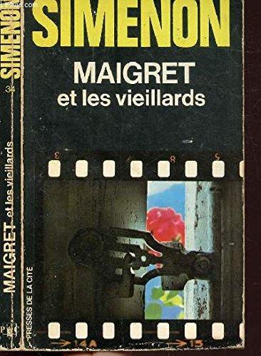 9782258002357: Maigret et les vieillards