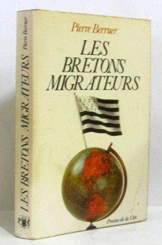 9782258003491: Les Bretons migrateurs (French Edition)