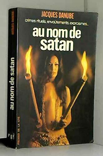 9782258004030: Au nom de Satan