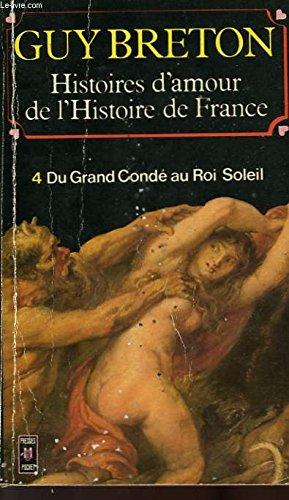 9782258005068: Histoires d'amour de l'histoire de France