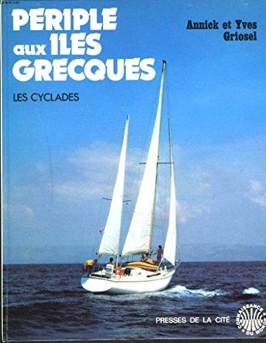 9782258005235: Périple aux îles grecques (Connaissance du monde) (French Edition)