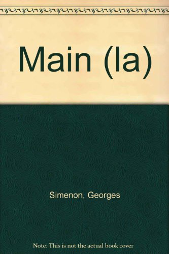 9782258005600: Main (la)