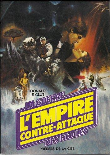 9782258007178: L'empire contre-attaque