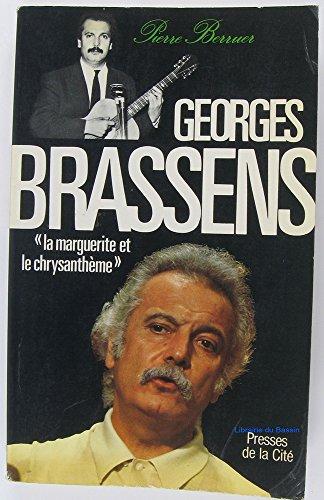 BRASSENS GEORGES: BERRUER/PIERRE