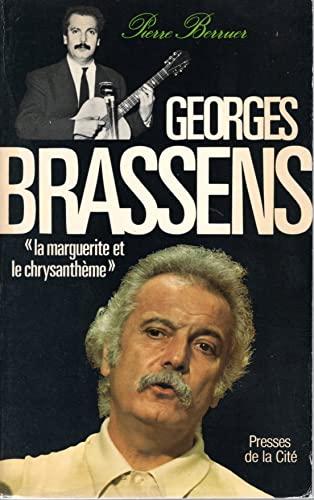 Georges Brassens: Berruer, Pierre