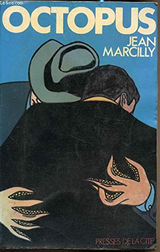 Octopus (French Edition): Marcilly, Jean