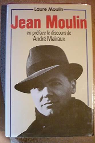 9782258011205: Jean Moulin