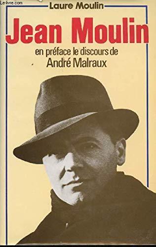 Jean Moulin: Moulin