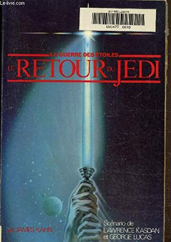 Star Wars - Return of The Jedi: James Kahn