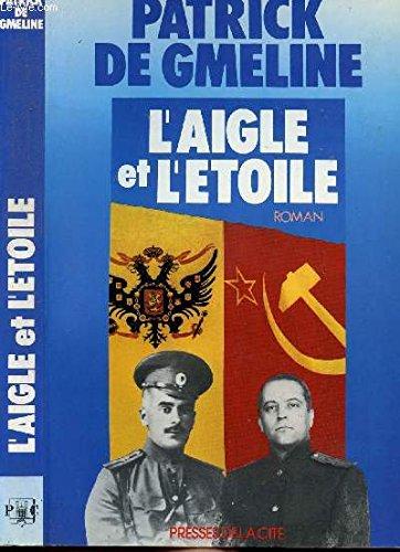 9782258013735: L'aigle et l'etoile (Collection