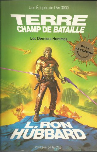 Terre champ de bataille (French Edition): Hubbard, L. Ron