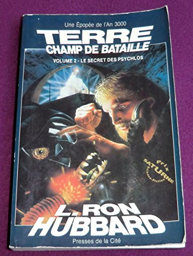 Terre champ bataille - tome 2 (French: Hubbard, L. Ron
